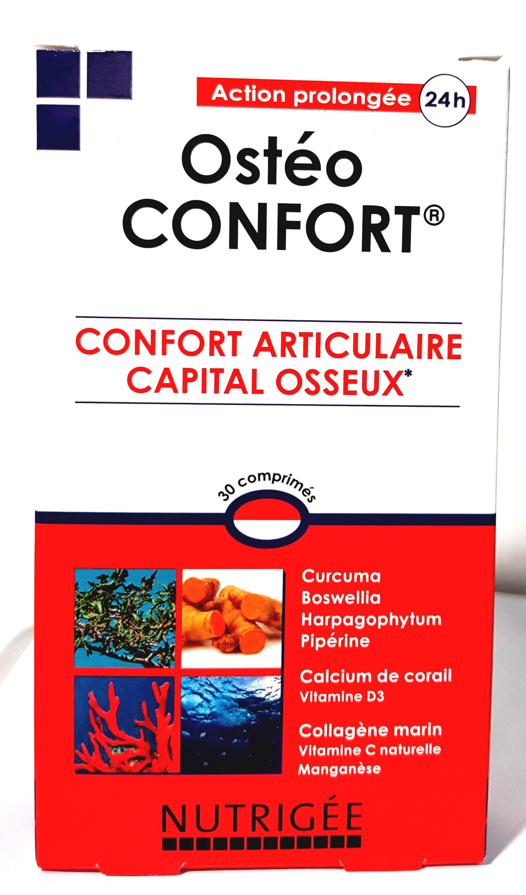 Osteo Confort NUTRIGEE