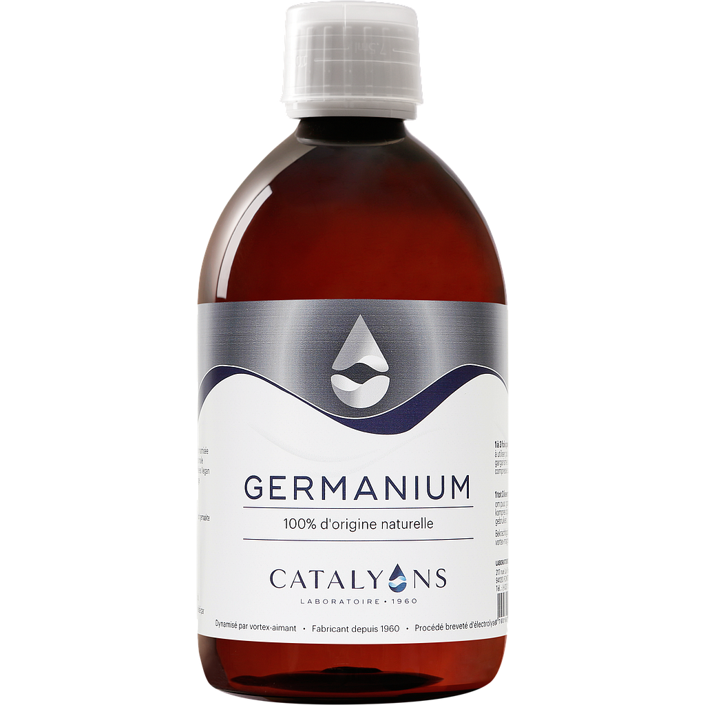 Germanium CATALYONS
