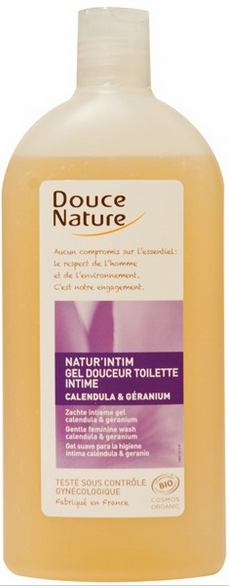 Natur'Intim DOUCE NATURE