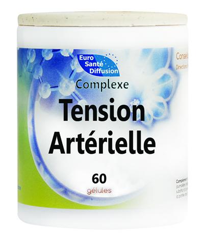Tension Artérielle EURO SANTE DIFFUSION - Elia
