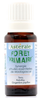 Foret Primaire ASTERALE