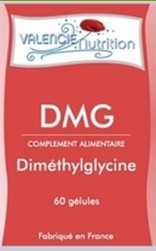 Dmg VALENCIE NUTRITION